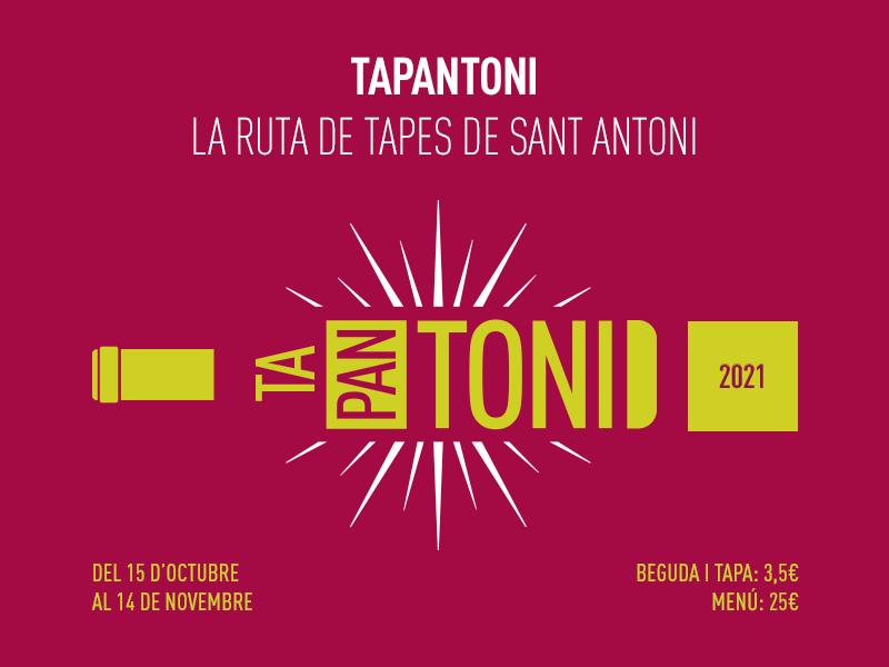 Tapantoni celebra una edición especial dedicada al vino