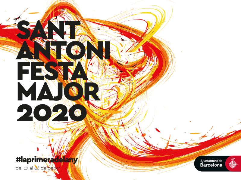 Festa Major Sant Antoni 2020
