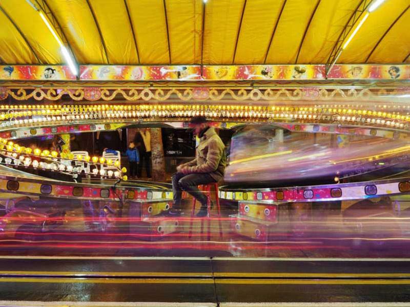 24è Concurs fotogràfic popular del barri de Sant Antoni