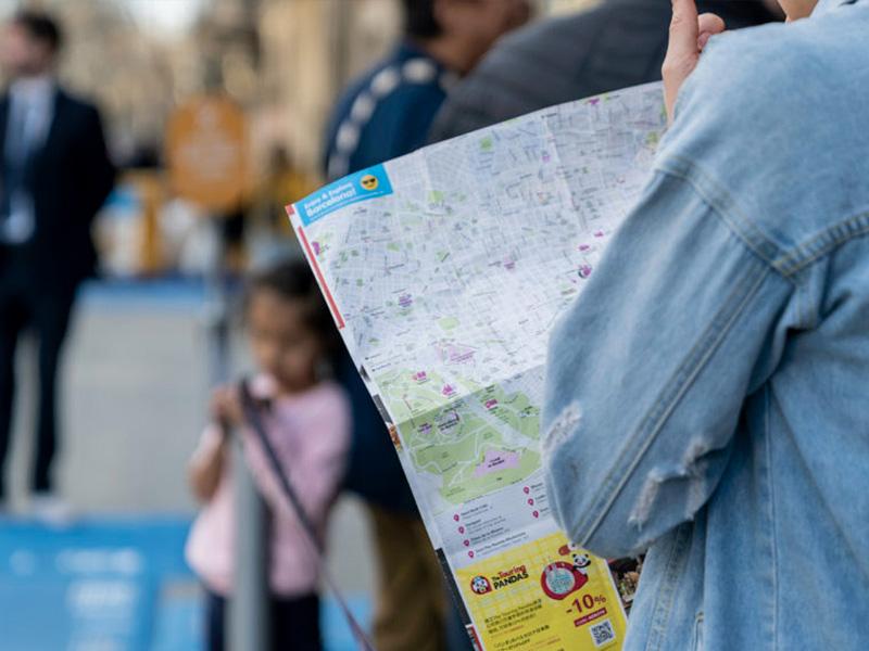 El recargo municipal del impuesto turístico se aplicará a partir del 2021