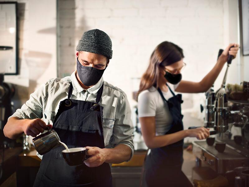 Empresa i Coneixement incrementa de 7.000 a 15.000 € els ajuts directes per a establiments de restauració de centres comercials